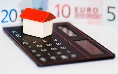 Renta 2019. ¿Me puedo deducir alguna cantidad de la hipoteca?